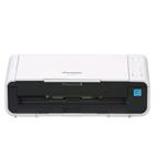Desktop Compact Colour Scanner. 20 ppm / 40 ipm scan speed with Duplex colour scanning - Business ca