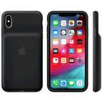 iPhone Xs Max Smart Battery Case Black