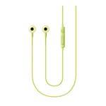 Headset Jack 3.5a 3 Button Remote Eo-hs1303 Green