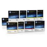 Data Cartridges LTO-3 Ultrium 800GB Eco Case (5-Pk)