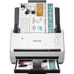 Workforce Ds-570w - Color Document Scanner USB Wi-Fi