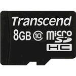 8GB Micro sdhc (with Out Adapter) Class 10