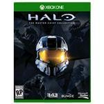 Halo Master Chief Collection Xbos One - English