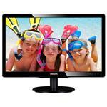 Desktop monitor - 200v4lab2 - 20in - 1600x900