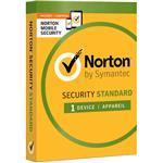 Norton Security Standard (v3.0) - 1 User 1 Device - 1 Year - Windows - Nl